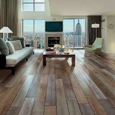 wood tile flooring. Floor:Wood Tile Living Room Flooring Ideas For Wood