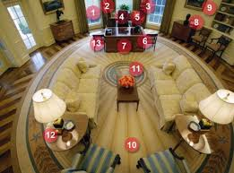inside the oval office. Enlarge Oval Office Inside The V