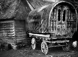 black and white covered wagon. covered wagons of the old west black and white wagon