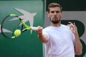 Otte's profile on linkedin, the world's largest professional community. Oscar Otte Tennis Magazin
