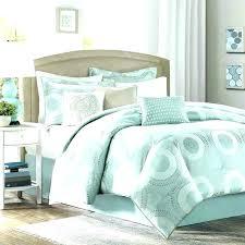 emerald green king size comforter duvet cover bedding set mint nursery also li