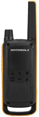 портативная <b>рация</b> для охоты <b>Motorola TALKABOUT T82</b> Extreme