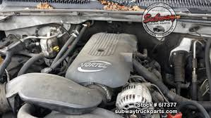 Used Chevy Silverado 2500HD Parts in Sacramento | Subway Truck Parts