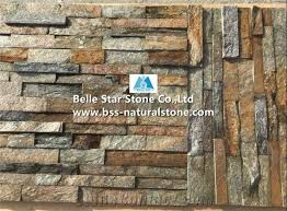 rustic quartzite ledgestone natural
