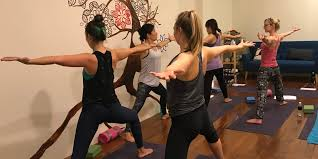 forrest yoga 90 at exhale read