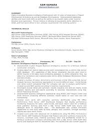 Credit Analyst Resume Business Systems Analyst Resume Examples Analyst Resume Sample