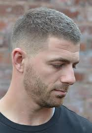 short hairstyles for men styling tips