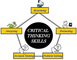Critical Thinking and Problem Solving JumpStart The Karen Martin Group Inc Problem Solving   Critical Thinking   The Karen  Martin Group Inc