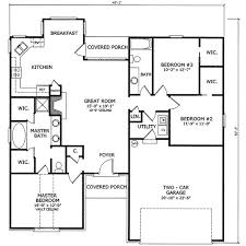 2 bedroom 2 bath house plans with garage. 17 best 1000 images about houses on pinterest bedroom apartment 2 bath house plans with garage n