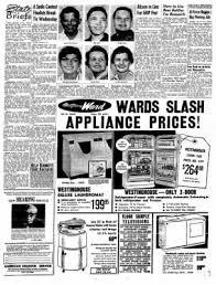 The Daily Oklahoman from Oklahoma City, Oklahoma on January 20, 1957 · 15