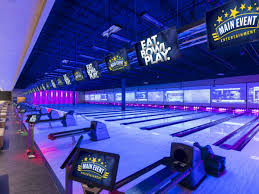Min Event Bowling Destination Joins Grand Prairies Buzzy
