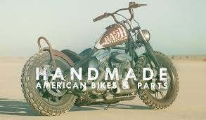 custom motorcycles parts and leather goods located in los angeles