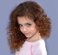 قصات شعر اطفال بنات قصير