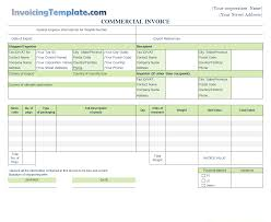 Work Invoice Templated Denryokuinfo Itemized Billing Statement