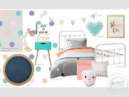 Kmart Bedroom Furniture Bedding Styling Kids Rooms On A Kmart Budget Australia Style Youth