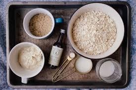 Những lưu ý cách ăn yến mạch giảm cân để phát huy hiệu quả tối đa Bánh và  Ngũ Cốc Ăn Kiêng Tốt Cho Sức Khỏe