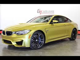 Sport Series bmw m4 for sale : 2015 BMW M4 for sale in Rancho Cordova, CA | Stock #: 102707