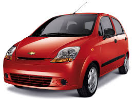 Chevrolet Matiz 2012: Review, Amazing Pictures and Images – Look ...