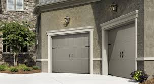 Classica Amarr Garage Doors