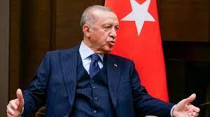 Turkey's Erdogan threatens ambassadors over calls for Osman Kavala's  release