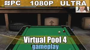 Enjoying Virtual Cue Sports at Your Fingertips.