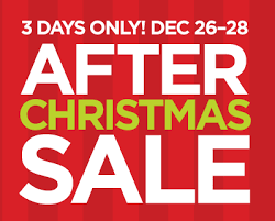 JCPenney After Christmas Sale 2013: 3 Days Long + Christmas Sale ...