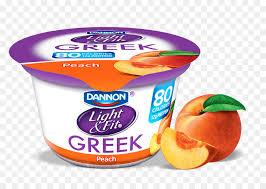 greek cuisine cream yoghurt greek yogurt chobani tasting peach