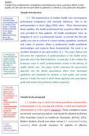 my attitudes essay sample