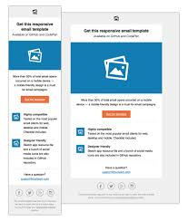 Free Mobile Resume Builder Resume Template Email Html Code Free Business Inside 100 Amusing 34