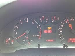 Audi A6 Abs Light Stays On Audi A6 2 4l 99 Randomly Sets Off Brake Warning Lights No