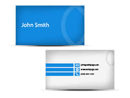 Business Card Printing Lincoln Ne