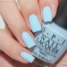 Light Blue Nail Polish Names Opi Light Blue Nail Polish Names