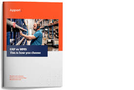White Paper White Papers About Warehouse Optimization And Logistics