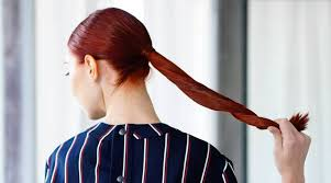 red hair highlights how to highlight