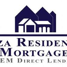 Residential Mortgage Broker Resume