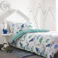 Smart Linen Kids/Toddlers/Boys Bedspread Set Coverlet <b>Dinosaur</b> ...