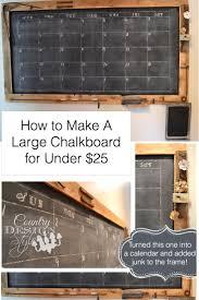 best  large chalkboard ideas on pinterest  chalkboards