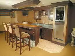 basement bar design. L Shaped Basement Bar Design
