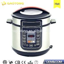 kitchen living 6 quart pressure cooker presto rice cooker presto 6 qt stainless steel pressure kitchen