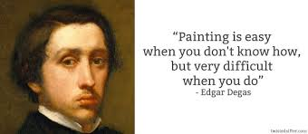 40 Famous Quotes About Art TwistedSifter New Quotes About Painting