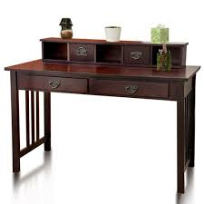 home office writing desks. Best Choice Products Writing Desk Mission Cherry Home Office Intended For Plan 16 Desks