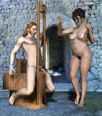 Femdom Penectomy Castration Contract Femdomarchy