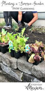 fred meyer garden center. Modren Fred Tips For Planting An Organic PNW Vegetable Garden Done In Partnership With Fred  Meyer Garden Center Via EverydayMaven Inside Center