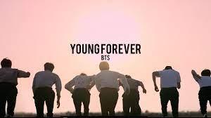 BTS Young Forever [ENG LYRICS]