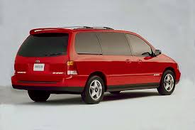 1999 03 ford windstar consumer guide auto 2001 ford windstar se sport