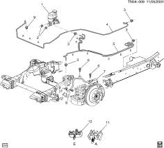2002 chevy abs schematic 2002 free image about wiring diagram Abs Pump Wiring Harness 1997 Deville 2007 chevy truck brake line diagram on 2002 chevy abs schematic ABS Wiring Harness Dorman