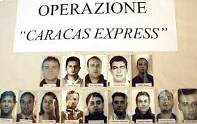 6,221 likes · 365 talking about this. Meet The Ndrangheta It S Time To Bust Some Myths About The Calabrian Mafia The Local