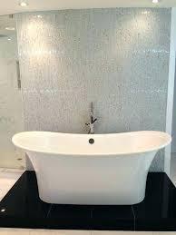portable bathtub for shower stall concrete bathtub portable build soaking tub construction home decor plywood roman