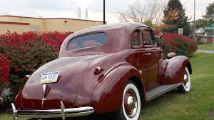 1939 Chevrolet Master Deluxe 85 Business Coupe | T170 | Harrisburg ...