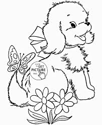 Small Picture Baby Animals Coloring Pages Printable Coloring Pages